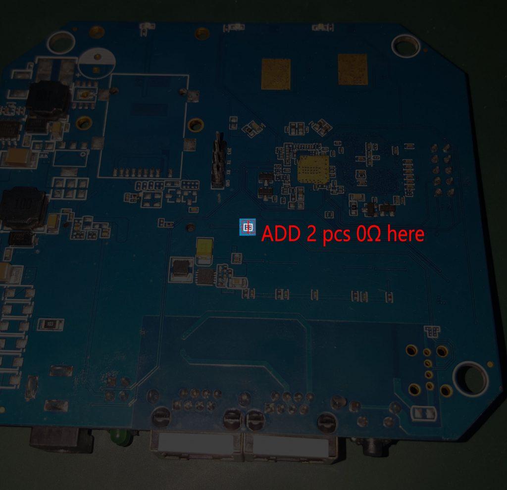 CeilingAP V1.0 usb1